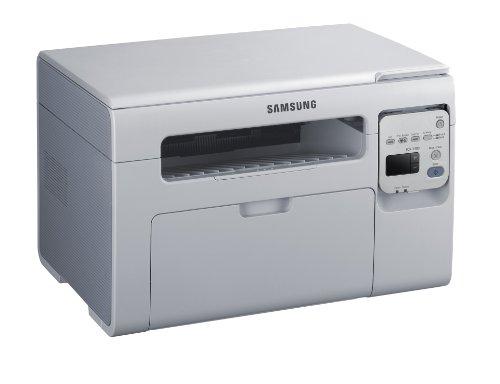 Samsung SCX-3400 Multifunktionsgerät (Scanner, Kopierer, Drucker, USB 2.0)