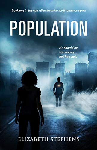 Population: A Post-Apocalyptic Fantasy Romance (Population Book One)