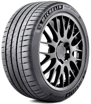 Michelin 74305 Neumático Pilot Sport 4 S 305/30 ZR20 99Y para Turismo, Verano