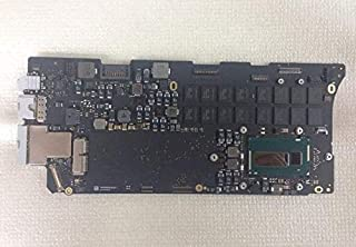 Calvas For Macbook Pro A1502 ME865 Motherboard with i5-4258U 2.4GHz CPU 8GB Ram 820-3476-A 2013-2014 Year 100% work