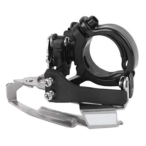 Deragliatore Anteriore per Bici da Montagna Deragliatore Anteriore/Posteriore a 3 velocità per Deragliatore/Pull-up