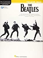 The Beatles Instrumental Play-along: Tenor Sax - With Downloadable Audio