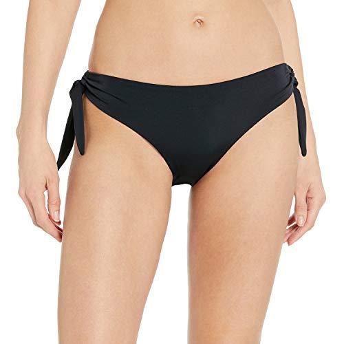 Freya Women's Deco Tie Side Bikini Brief, Black, S