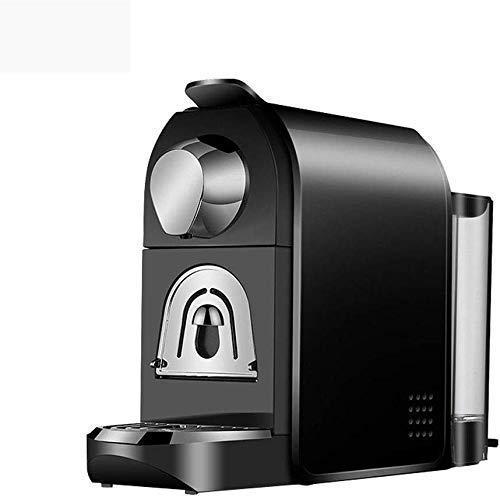 Busirsiz Máquina de café, café de la cápsula, máquina de Espresso, Multi Cápsula Cafetera, Inicio al Estilo Italiano Completamente automático Inteligente portátil máquina de Comprimidos