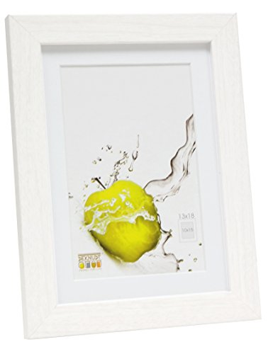 Deknudt Bilderrahmen, Beige, 13 x 18 cm