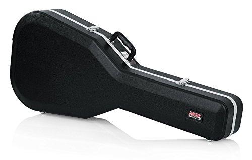 GATOR GC-APX - Estuche para guitarra de ABS, Tipo Yamaha APX