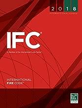 2018 International Fire Code, Loose-leaf Version