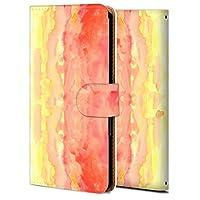 AQUOS R3 SHV44 ケース 手帳型 アクオス R3 SHV44 カバー スマホケース おしゃれ かわいい 耐衝撃 花柄 人気 純正 全機種対応 WX209-水彩がきらめく かわいい ファッション シンプル 5033294