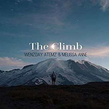 The Climb (feat. Wenzday Atemz)