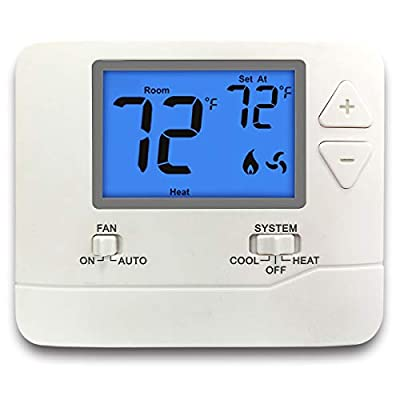 Electeck Thermostat