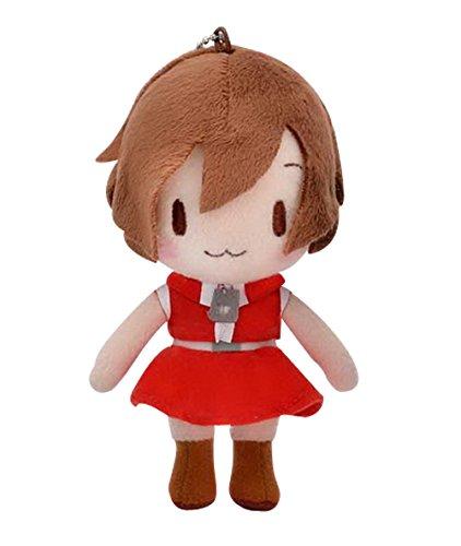 SEGA 115-1014865C Hatsune Vocaloid Ballchain Standing Sakine Meiko Plush, 5'