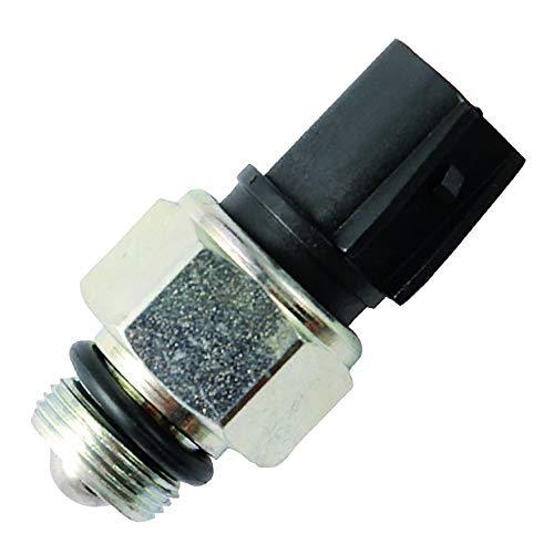 FAE 40596 Interruptores, negro
