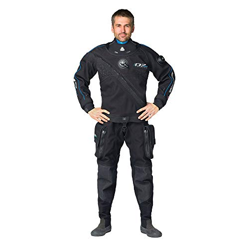 dry suits reviews