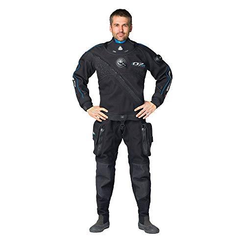 Waterproof Mens D7 Pro Cordura ISS Drysuit