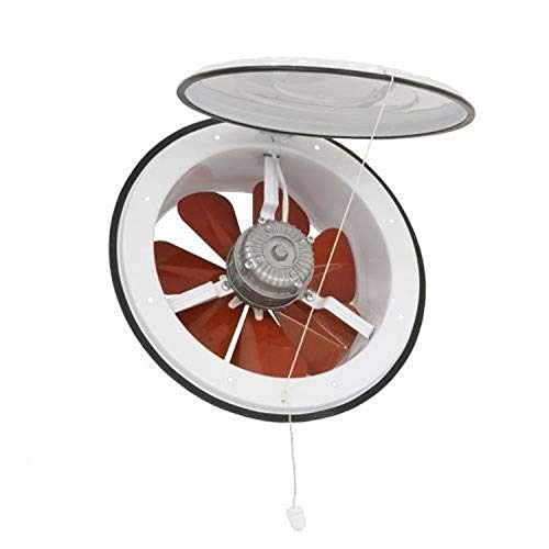 BK300 1150m3/h Axialgebläse Axialüfter Axialventilator Axial Wand Fenster Ventilator Ventilatoren Lüfter Fan gebläse