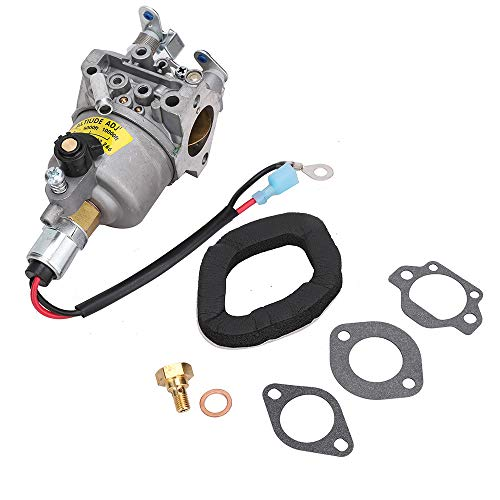 MNJWS A041D736 Carburetor Carb with Gaskets for Onan Cummins Generator & Microquiet 4000-Watt 4KYFA26100 4KYFA26100P 4KYFA26100K Replace # A042P619 146-0785