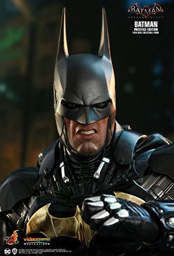 Hot Toys Batman Arkham Knight Prestige Edition (VGM37) 1/6 Scale Collectible Figure