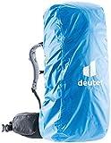 Deuter Raincover III, Copripioggia Unisex-Adult, coolblue, 45-90 L