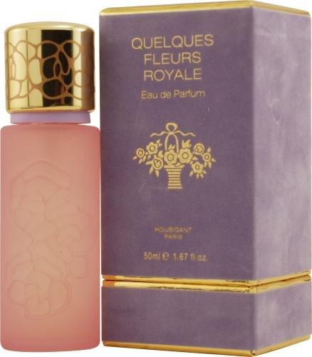 Houbigant Quelques Fleurs Royale Eau De Parfum – Agua de perfume 50 ml