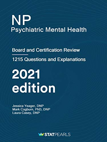 41+EaXYuCcL - NP Psychiatric Mental Health: Board and Certification Review