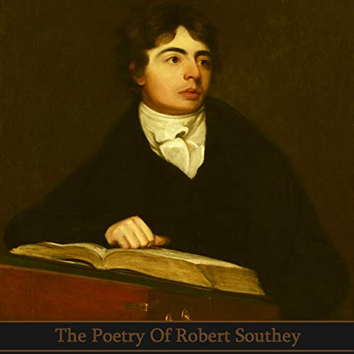 Couverture de The Poetry of Robert Southey