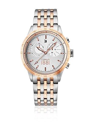 Cerruti 1881 Reloj de Cuarzo Man CRA0961211G 43.0 mm