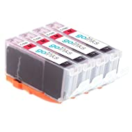 Colour: Magenta Pack size: 4 Contains: 10.5 ml Replaces: CLI-526M For use in: Canon Pixma IP4850, IP4950, IX6550, MG5150, MG5250, MG5320, MG5350, MG6150, MG6220, MG6250, MG8150, MG8170, MG8220, MG8250, MX885