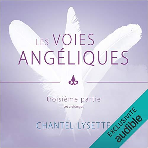 Les voies angéliques 3 cover art