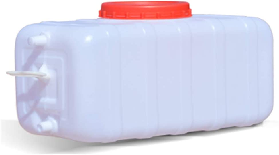 MORN Ranking TOP19 Water Ranking TOP6 Container Large Capacity Square Horizontal Bucket Wat