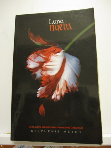Price comparison product image LUNA NUEVA [NEW MOON]: La Saga Twilight,  Libro II