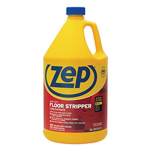 ZPEZULFFS128 - Zep Floor Stripper