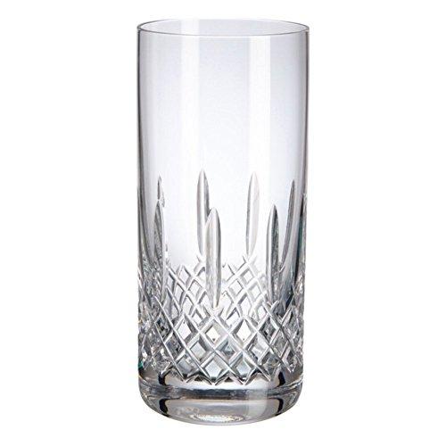 Cristal de Bohemia Blues Vasos Altos, Cristal, 29x24x10 cm, 6