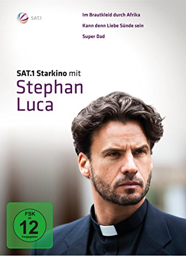 SAT.1 - Stephan Luca Box (3 DVDs)
