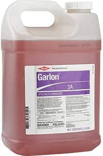 garlon 4 ultra label