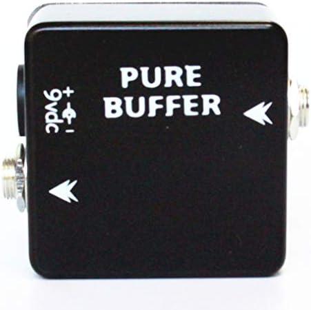 Top 10 Best guitar buffer pedal