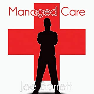 Managed Care audiobook cover art