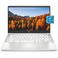 "HP 14a-na0023nr 14"" HD Chromebook with Intel Core Celeron N4020 / 4GB RAM / 32GB eMMC / Chrome OS"