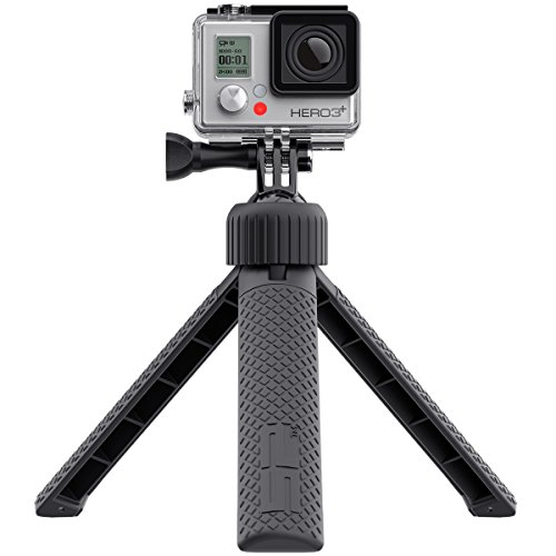 SP Gadgets 53001 POV Tripod Grip für GoPro