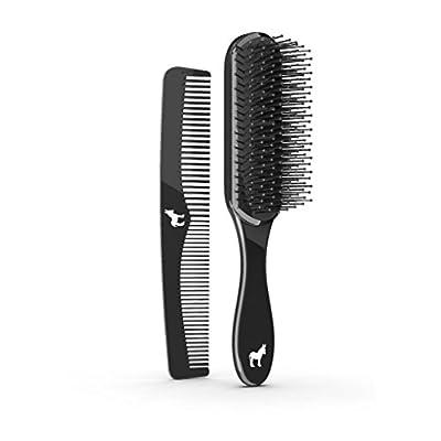 pete and pedro comb