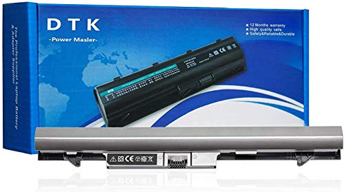 DTK Laptop Battery for HP RA04 708459-001 ProBook 430 430-G1 430-G2 Notebook [ 14.8V 2200MAH ]