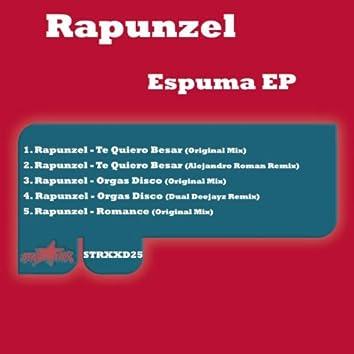 Espuma EP