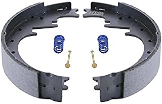 Dexter Replacement Brake Shoes (K71-268-00) For Hydraulic 12