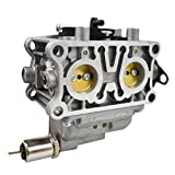 Aquiver Auto Parts Autoparts Carburetor Carb for Honda 16100-Z0A-815 16100Z0A815 Lawn Mower Tractor Engine