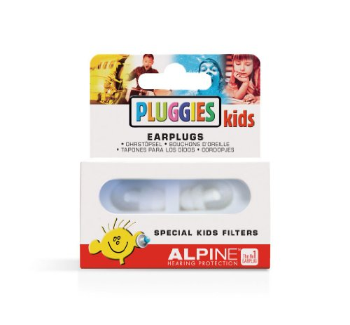 Alpine Pluggies Kids Ohrstöpsel