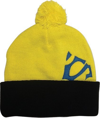 Great Eastern Entertainment Durarara!! - Celty Style Beanie Headwear