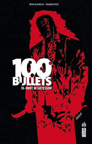 100 Bullets tome 10