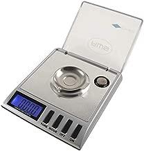 American Weigh Scale Gemini Series Precision Digital Milligram Scale, Silver 20G X 0.001G (GEMINI-20) (Silver)