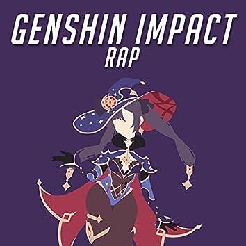 Genshin Impact Rap