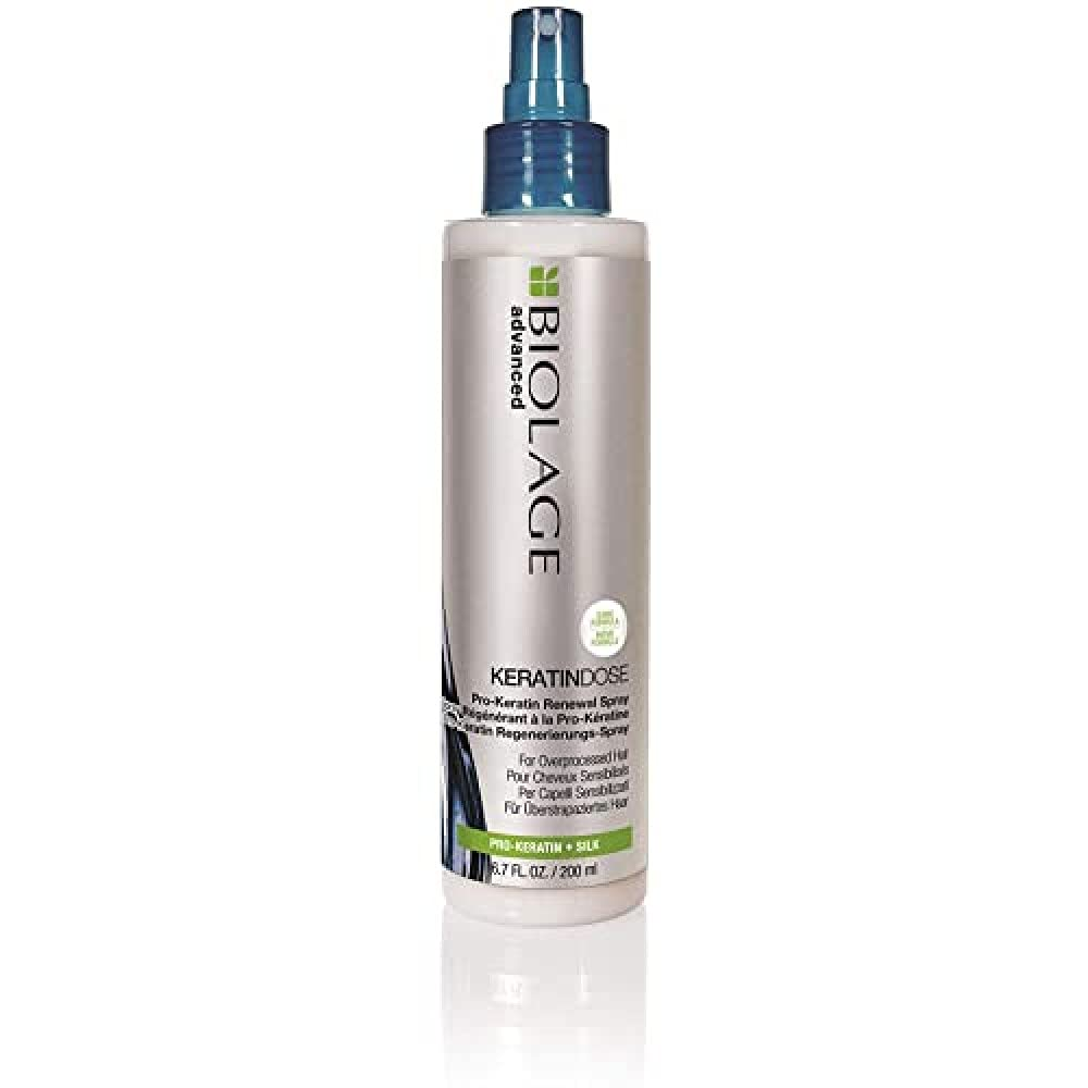 Nippon regular agency Attention brand BIOLAGE Advanced Keratindose Pro-Keratin Renewal Spray Restore