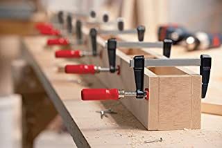 Bessey LM2.004 LM General Purpose Clamp, 1 Pack (B00004TRCD) | Amazon price tracker / tracking, Amazon price history charts, Amazon price watches, Amazon price drop alerts